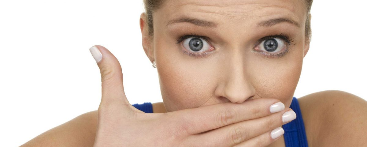 What Your Bad Breath Says About You