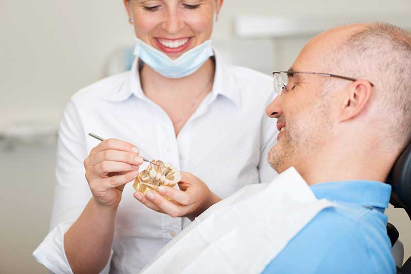 Why You Shouldn't Be Nervous About Implant Surgery