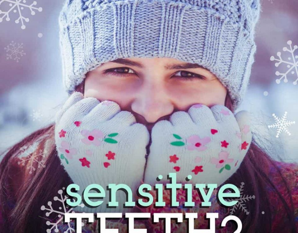 Reasons Why Your Teeth May Be Sensitive in the Winter