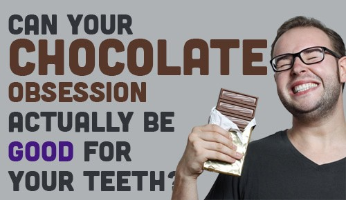 Chocolate and Your Teeth