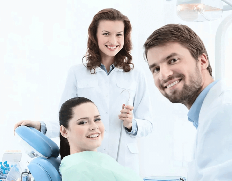 3 Reasons You Need a Periodontist To Treat Your Gums in Jenkintown
