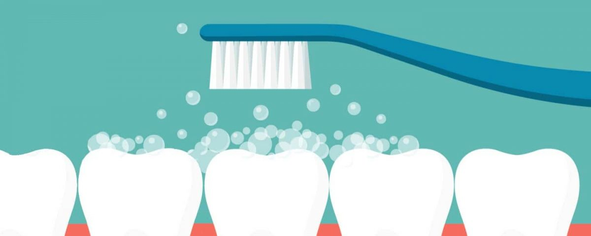 Our latest blog will teach you 5 daily habits to adopt to keep your teeth healthy.
